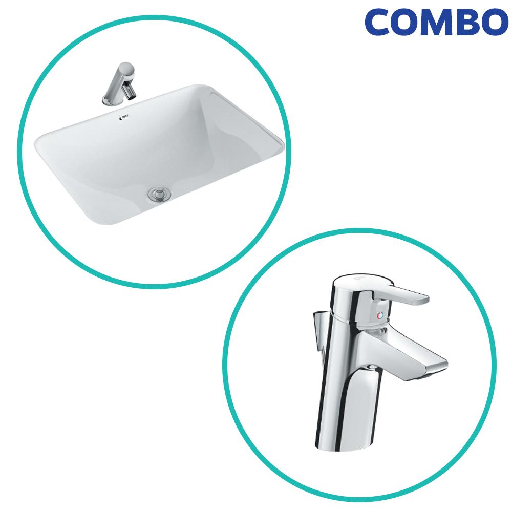 Combo Inax 249: AL-2298VFC + LFV-6012S là combo thiết bị vệ sinh Inax thuộc chương trình khuyến mãi cuối năm của Inax Nhật Bản, chương trình khuyến mãi hấp dẫn nhất tại đại lý cấp 1 Inax, ghé ngay showroom Hita hoặc gọi 0902.92.82.92