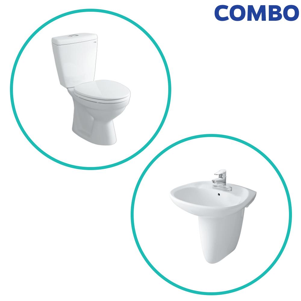 COMBO INAX 25