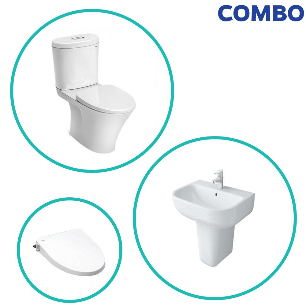 COMBO INAX 93
