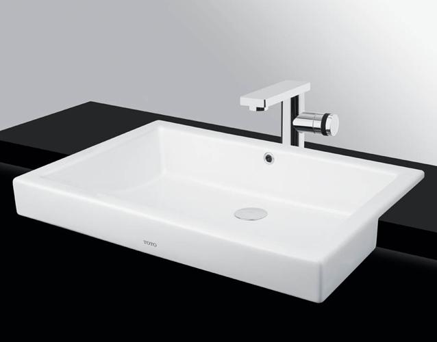 bồn rửa mặt lavabo toto