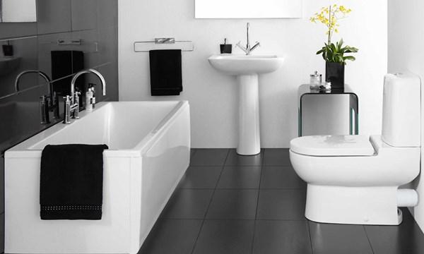 Mua nội thất nhà vệ sinh mất bao nhiêu tiền