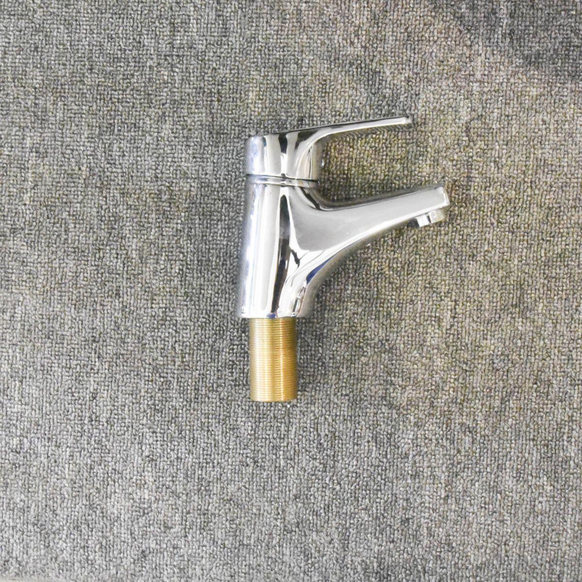 Vòi chậu lavabo Outlet 06 là sản phẩm thiết bị vệ sinh outlet, xả kho, thanh lý một số mặt hàng trưng bày, giá khuyến mãi cực kỳ hấp dẫn, đến ngay showroom Hita tại Tphcm