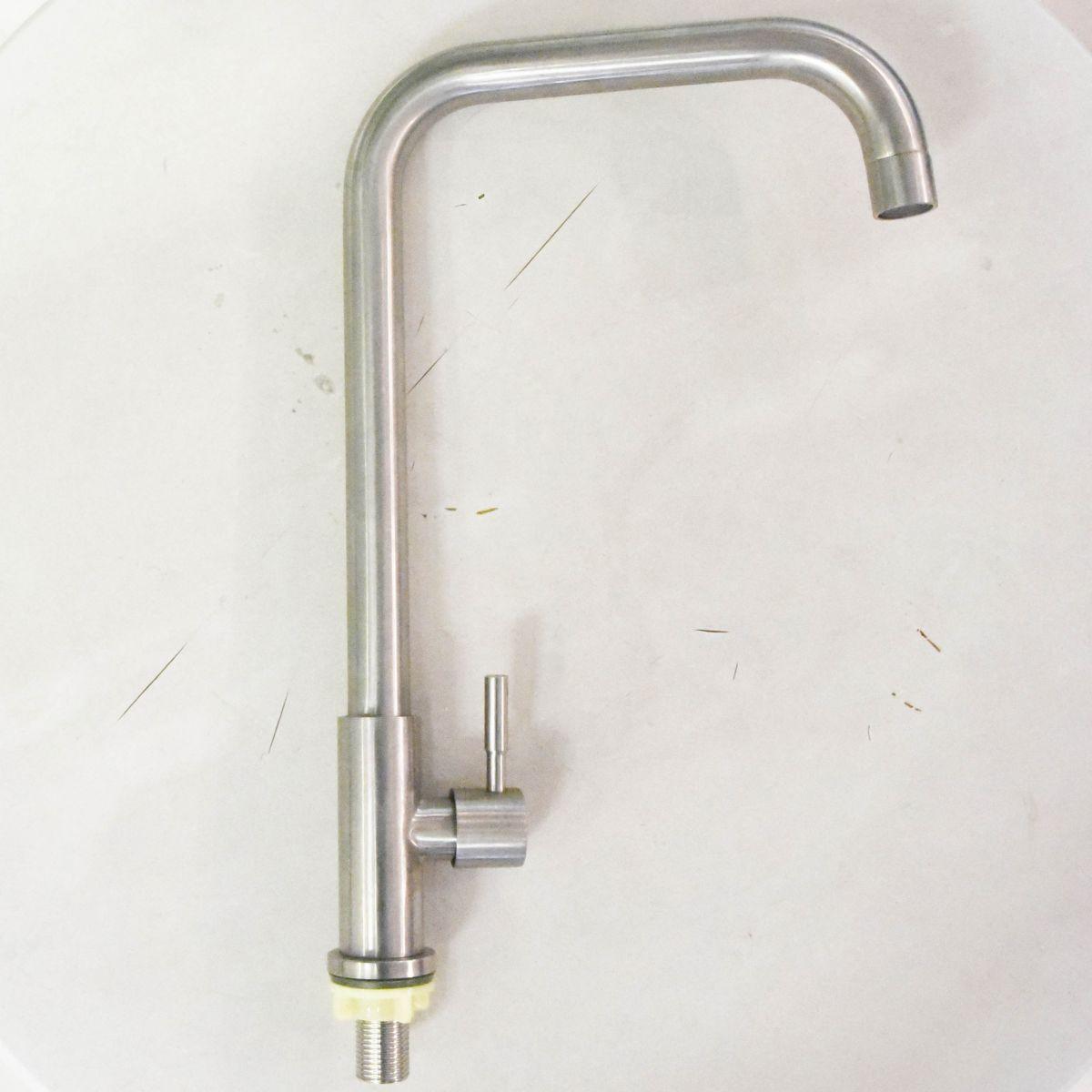 Vòi bếp rửa chén bát Outlet 12 là sản phẩm thiết bị vệ sinh outlet, xả kho, thanh lý một số mặt hàng trưng bày, giá khuyến mãi cực kỳ hấp dẫn, đến ngay showroom Hita tại Tphcm