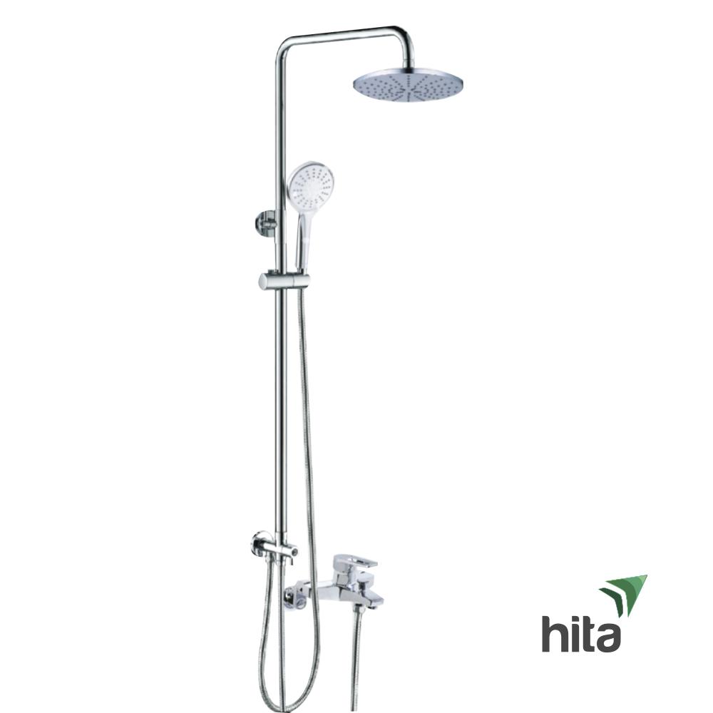 Sen cây Luxta L7226X5 là thiết bị vệ sinh, phòng tắm cao cấp, chất lượng, giá rẻ, bảo hành 5 năm chính hãng, miễn phí giao hàng tại TPHCM.