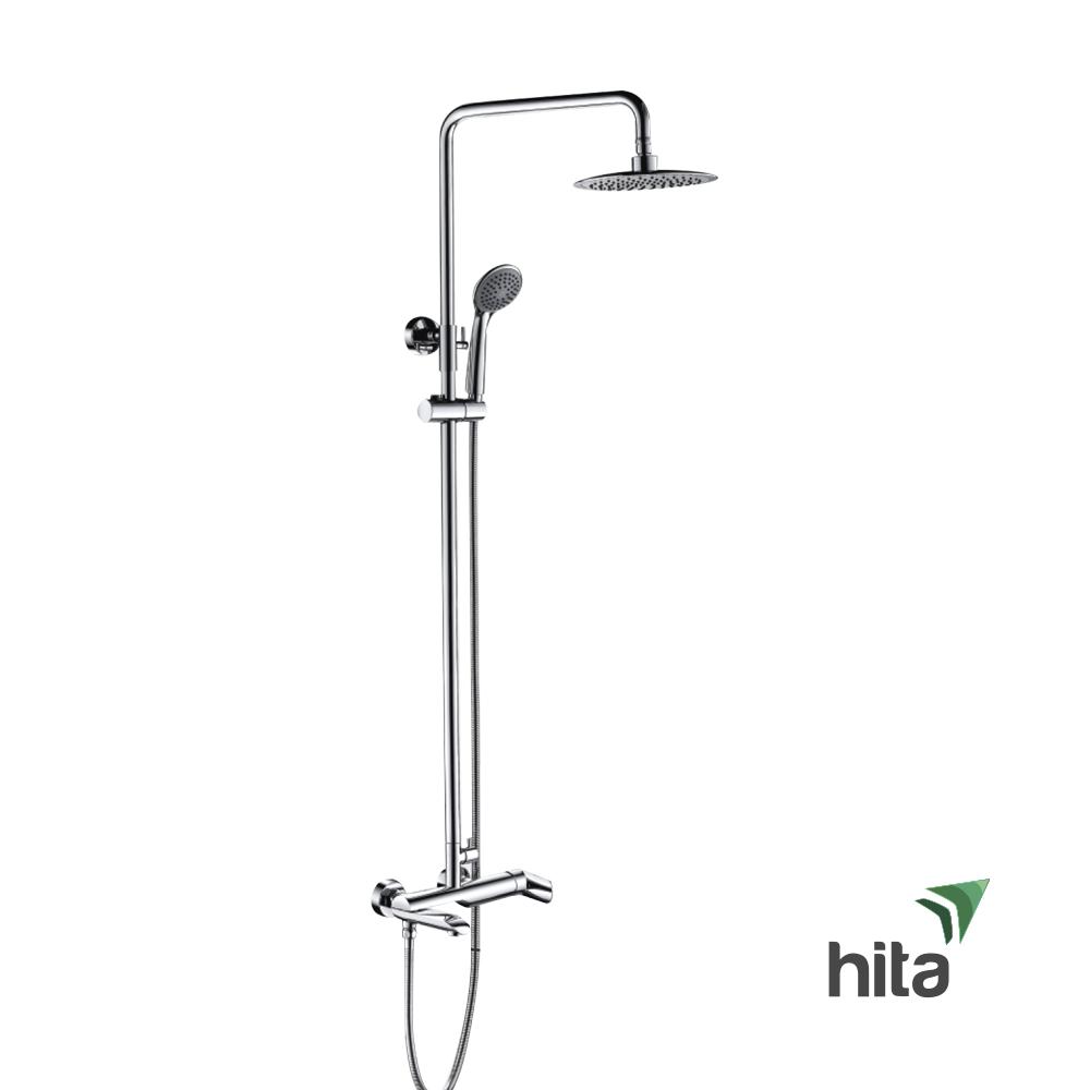 Sen cây tắm đứng Luxta L7202 là một thương hiệu thiết bị vệ sinh cao cấp chính hãng mang thương hiệu Việt Nam, đã được người tiêu dùng kiểm chứng chất lượng.