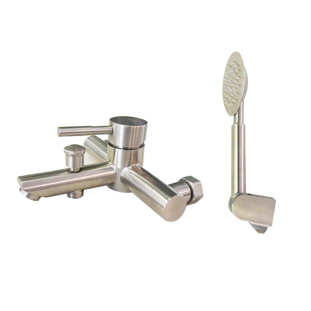 Sen tắm inox Outlet 01 là sản phẩm thiết bị vệ sinh outlet, xả kho, thanh lý một số mặt hàng trưng bày, giá khuyến mãi cực kỳ hấp dẫn, đến ngay showroom Hita tại Tphcm