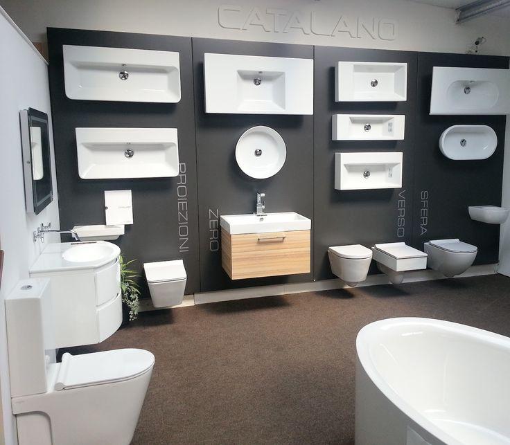 showroom thiết bị vệ sinh Inax HITA chính hãng HCM