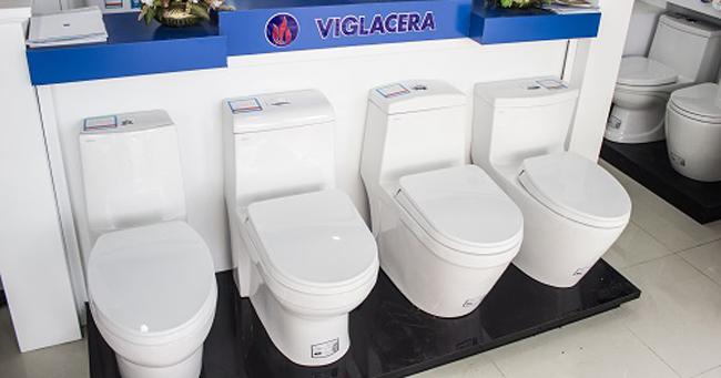 Thiết bị vệ sinh Viglacera có tốt không