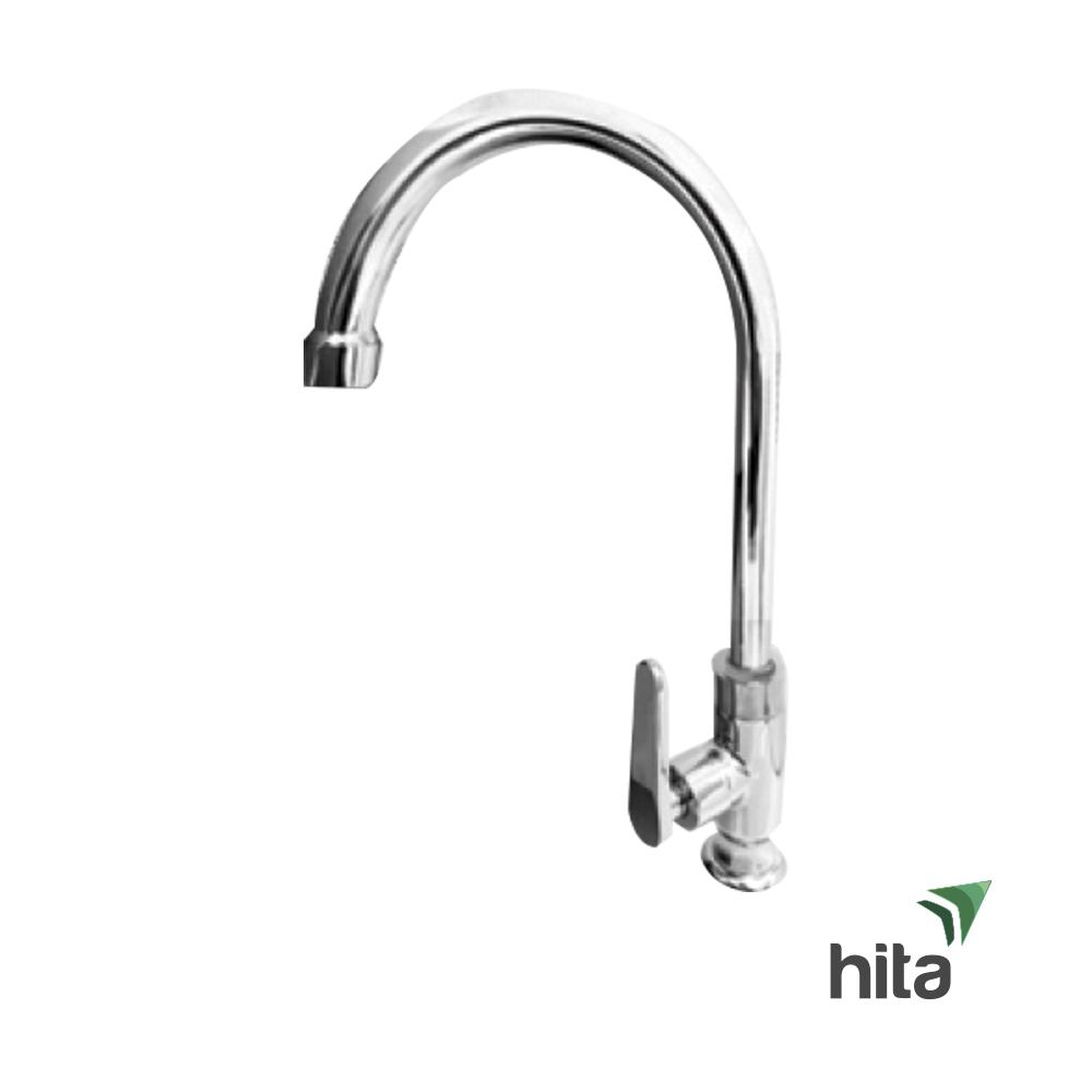 Vòi rửa chén Luxta L3101T3 là thiết bị vệ sinh, phòng tắm cao cấp, chất lượng, giá rẻ, bảo hành 5 năm chính hãng, miễn phí giao hàng tại TPHCM.