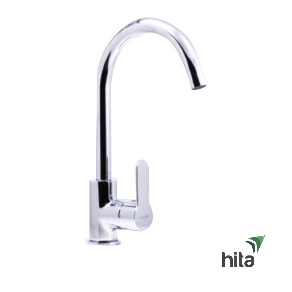 Vòi rửa chén Luxta L3223X6 là thiết bị vệ sinh, phòng tắm cao cấp, chất lượng, giá rẻ, bảo hành 5 năm chính hãng, miễn phí giao hàng tại TPHCM.