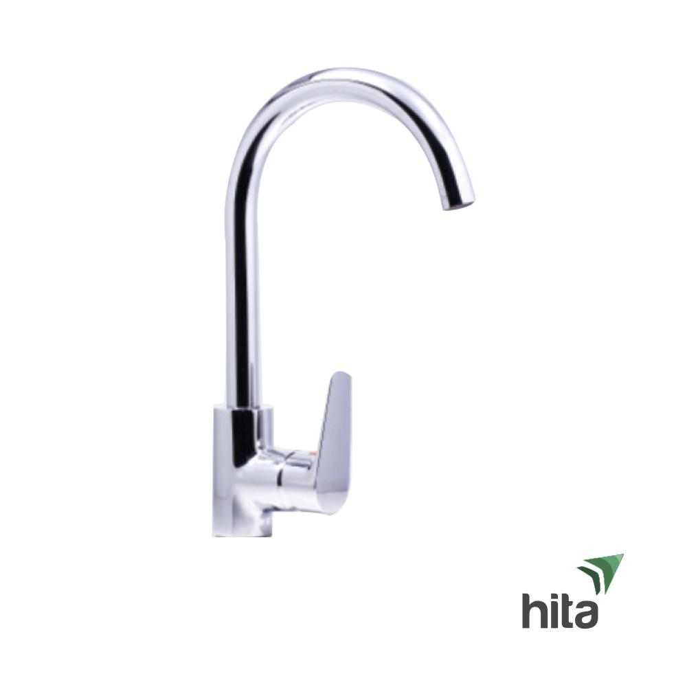 Vòi rửa chén Luxta L3223 là thiết bị vệ sinh, phòng tắm cao cấp, chất lượng, giá rẻ, bảo hành 5 năm chính hãng, miễn phí giao hàng tại TPHCM.