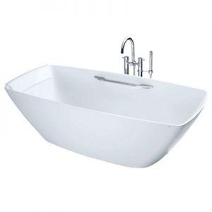 Bồn tắm nhựa FRP cao cấp Toto