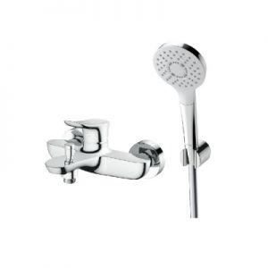 Bộ sen tắm nóng lạnh Toto TBG01302V/TBW01008A