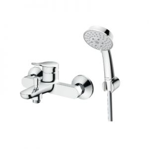 Bộ sen tắm Toto TBS04302V/TBW03002B