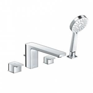 Sen tắm gắn bồn