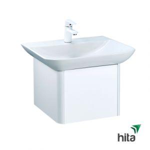Tủ lavabo treo tường Caesar LF5370+EH052V