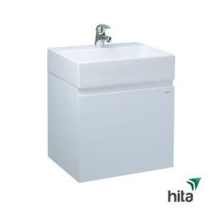 Tủ lavabo treo tường Caesar LF5259+EH156V