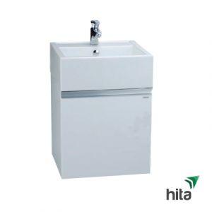 Tủ lavabo treo tường Caesar LF5236+EH150V