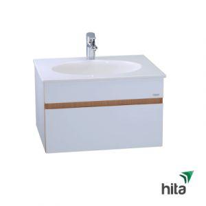 Tủ lavabo treo tường Caesar LF5024+EH660V