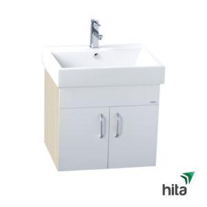 Tủ lavabo treo tường Caesar LF5320+EH160V