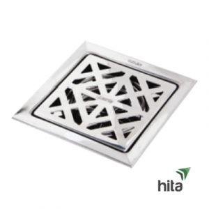 Phễu thoát sản Luxta L703 - Lọc rác inox 304 1.2 tấc Þ 60