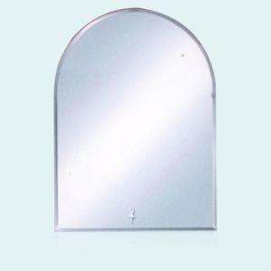 Gương phòng tắm hình vòm Bale 35 x 45cm
