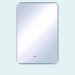 Gương phòng tắm vát góc chữ nhật Bale 45 x 60cm