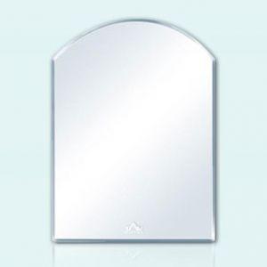 Gương phòng tắm hình vòm Tân An Vinh 35x45cm