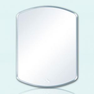 Gương phòng tắm vát cạnh Tân An Vinh 45x60cm