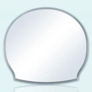 Gương phòng tắm vát cạnh Tân An Vinh 55x50cm