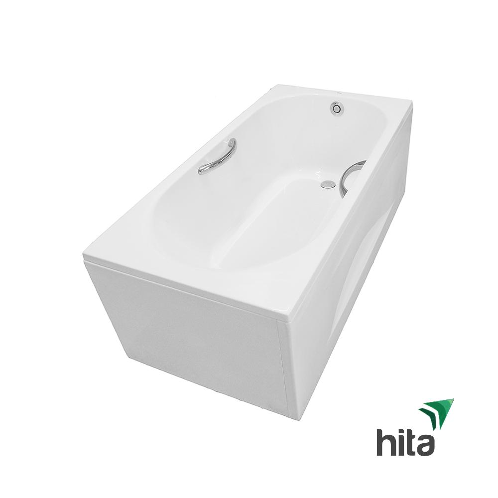 Bồn tắm nhựa Toto không kèm bộ xả PAY1515HVC