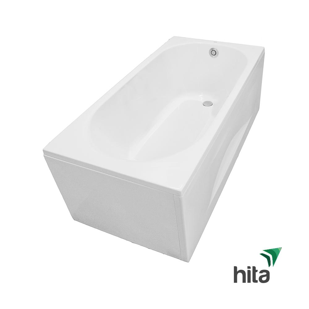 Bồn tắm nhựa Toto không kèm bộ xả PAY1515VC