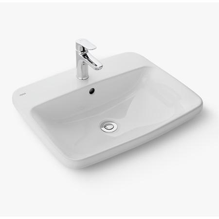 Chậu rửa lavabo đặt bàn Inax AL-2398V (EC/FC)