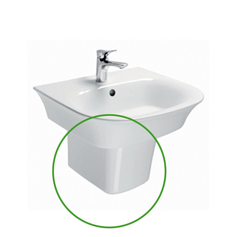 Chân lửng chậu lavabo Toto LW196HFK