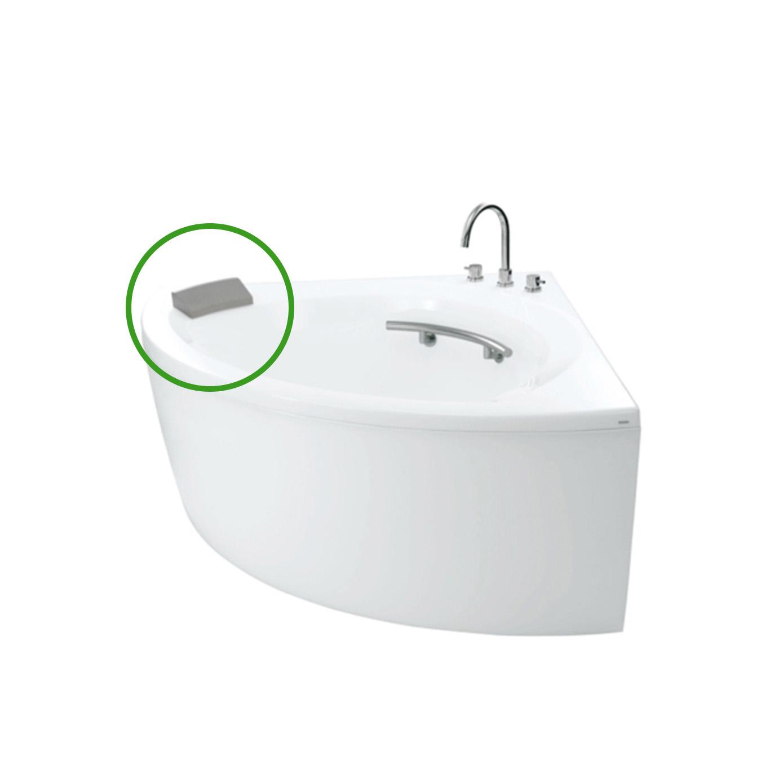 Phụ kiện gối đầu bồn tắm Toto NTP001E