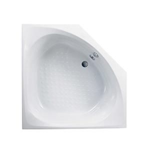 Bồn tắm nhựa góc Toto không kèm bộ xả PAY1300PE