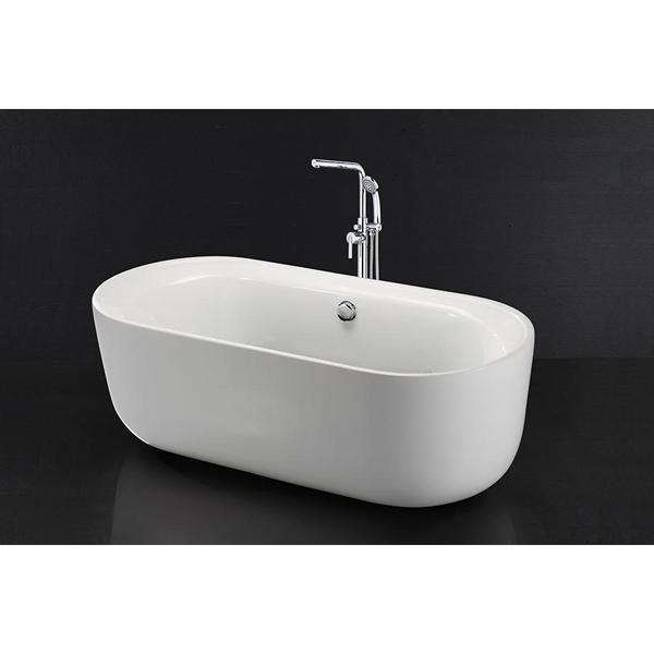 Bồn tắm Caesar AT0770