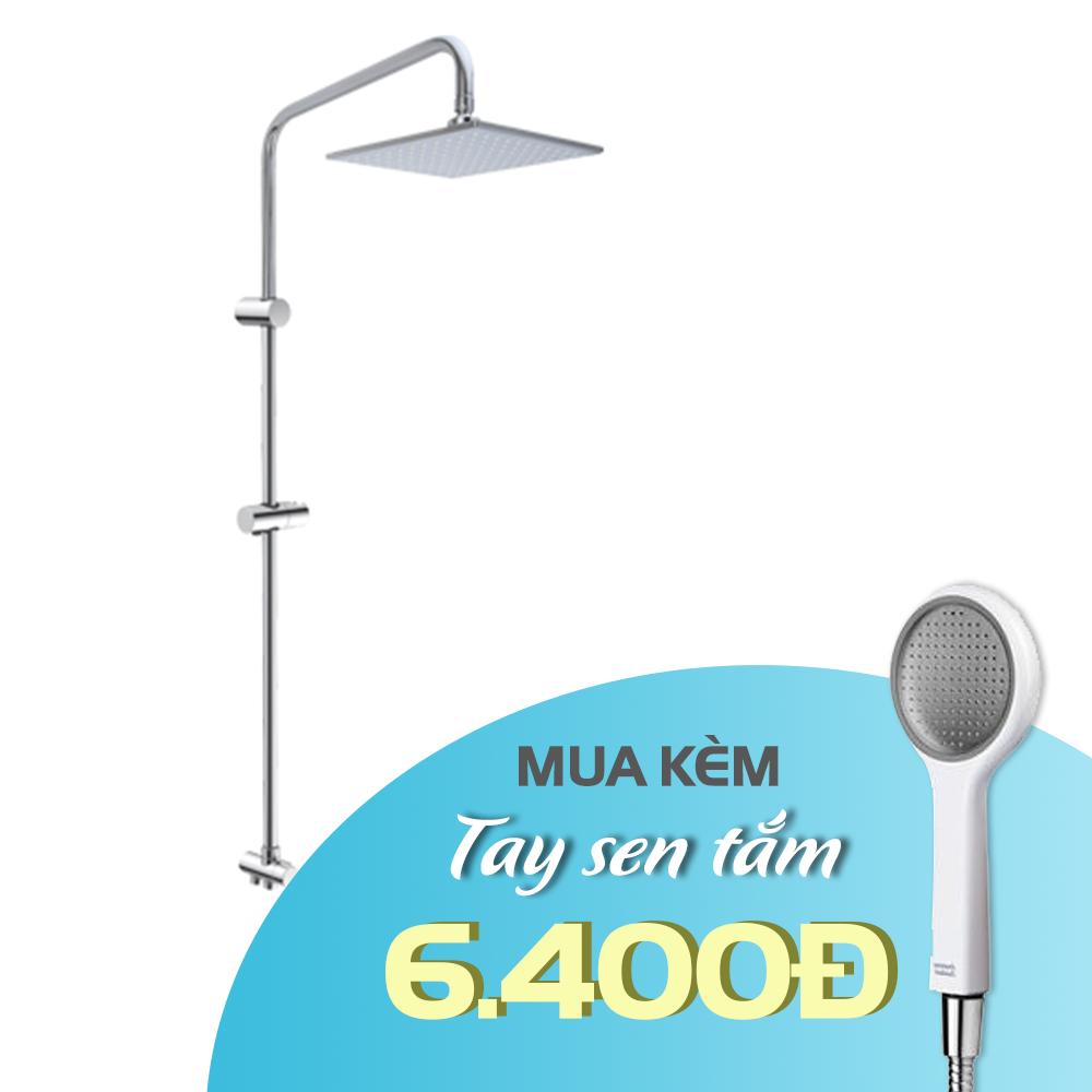 Sen tắm cây TOTO DM907C1S