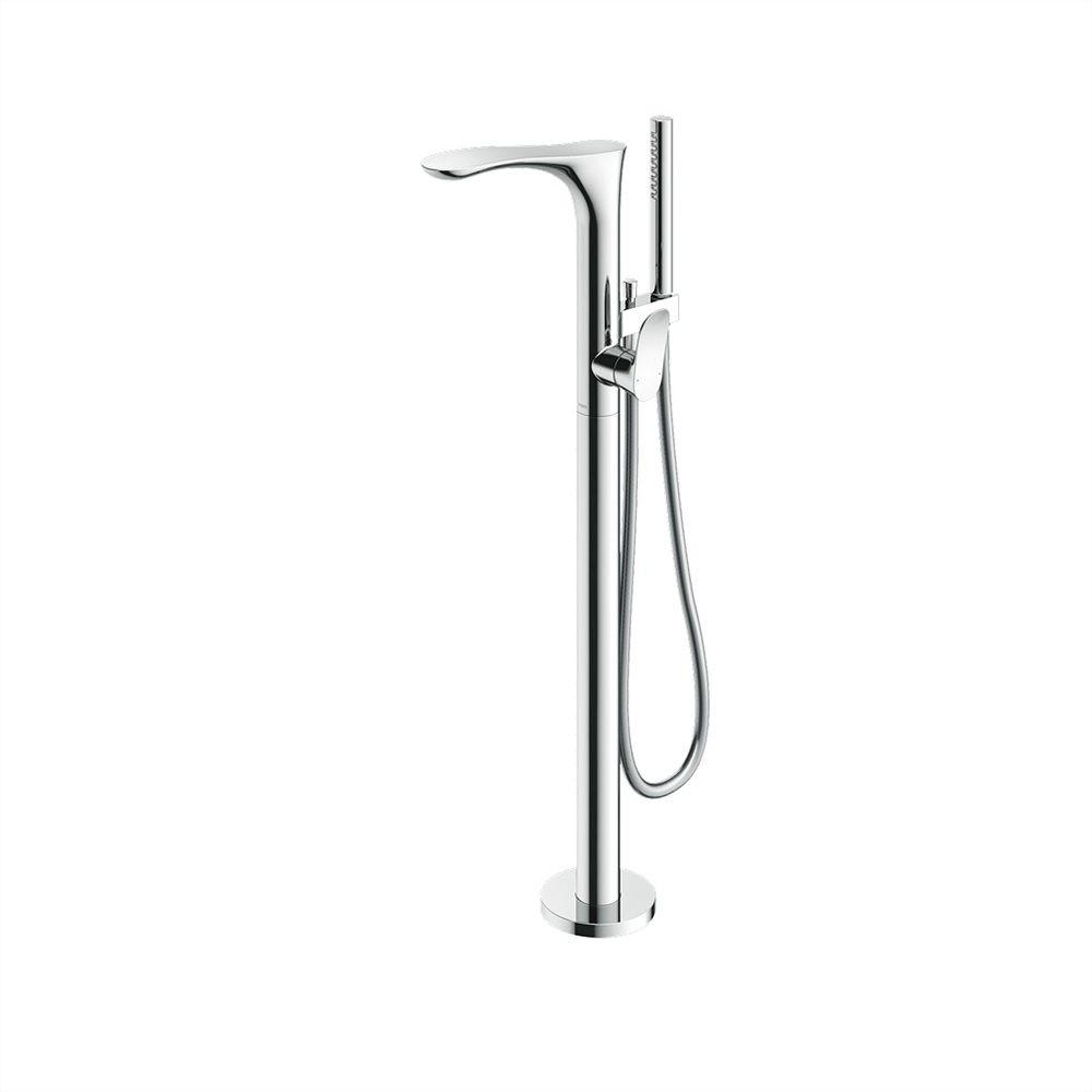 Vòi xả bồn nóng lạnh kèm sen tắm GO TOTO TBG01306B