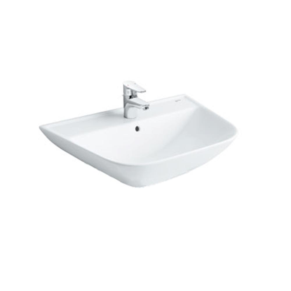 Chậu rửa Lavabo INAX treo tường L-297V (EC/FC)