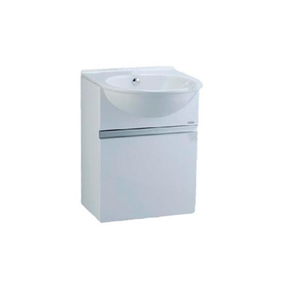 Tủ lavabo liền bàn Caesar LF5302+EH050V
