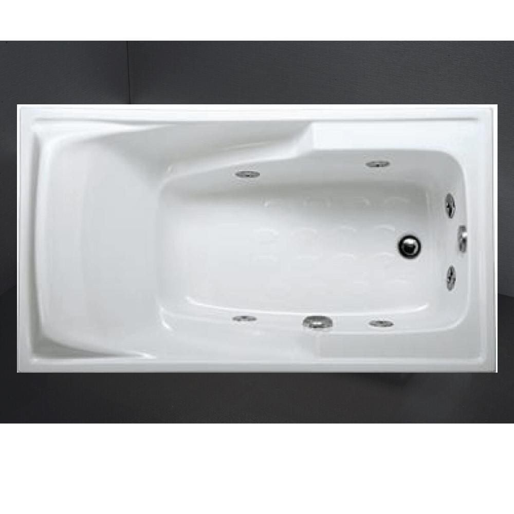 Bồn tắm massage Caesar MT0460