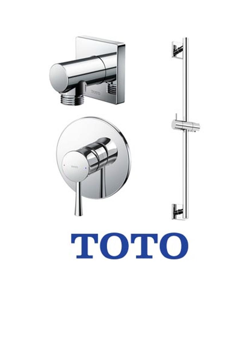 Phụ Kiện Sen Vòi Toto
