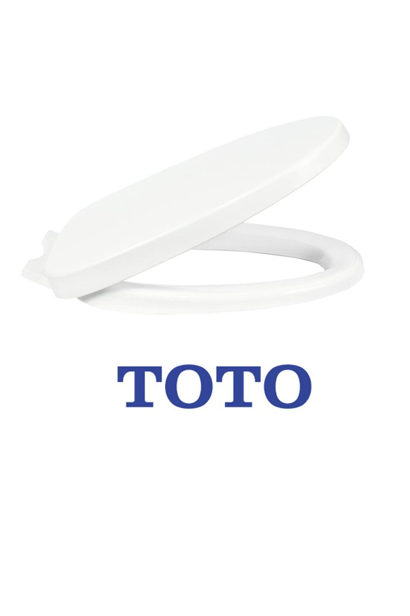 Nắp bồn cầu TOTO